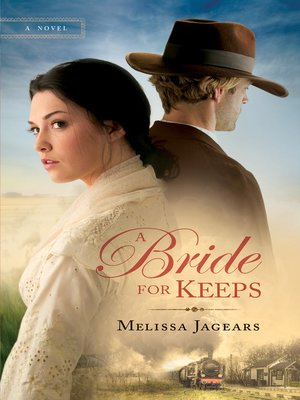 cover image of A Bride for Keeps