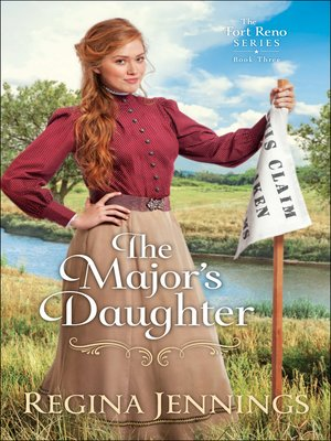 cover image of The Major's Daughter