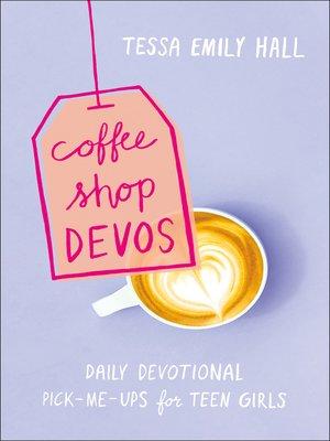 cover image of Coffee Shop Devos