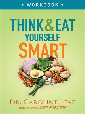 cover image of Think and Eat Yourself Smart Workbook