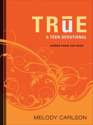 cover image of TRUE