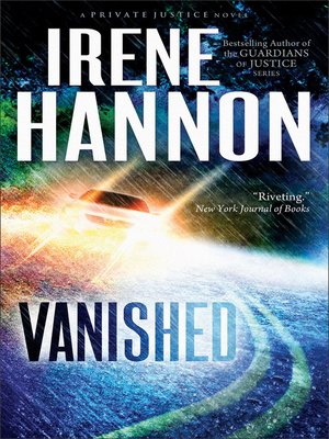 cover image of Vanished