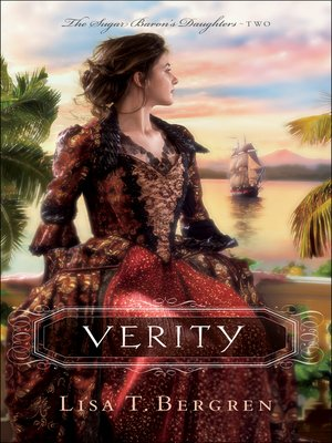 cover image of Verity