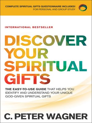 cover image of Discover Your Spiritual Gifts