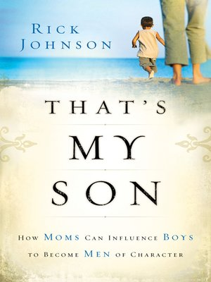 cover image of That's My Son