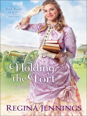 cover image of Holding the Fort