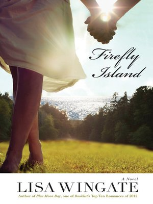 cover image of Firefly Island