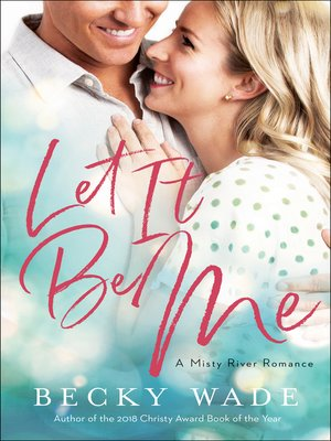 cover image of Let It Be Me