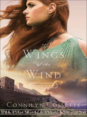 cover image of Wings of the Wind