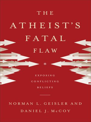 cover image of The Atheist's Fatal Flaw