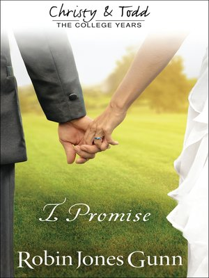 cover image of I Promise