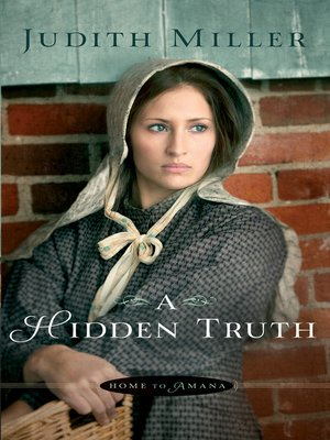 cover image of A Hidden Truth