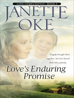 cover image of Love's Enduring Promise