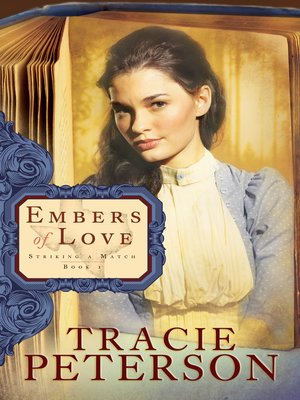 cover image of Embers of Love