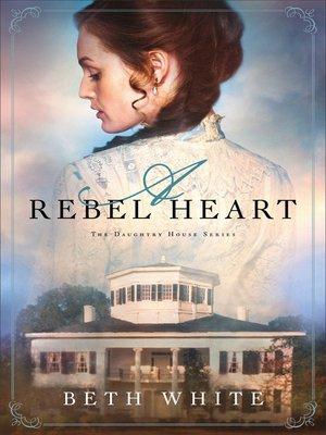 cover image of A Rebel Heart