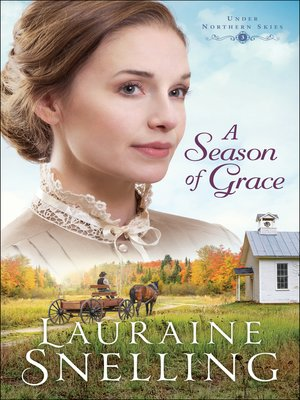 cover image of A Season of Grace