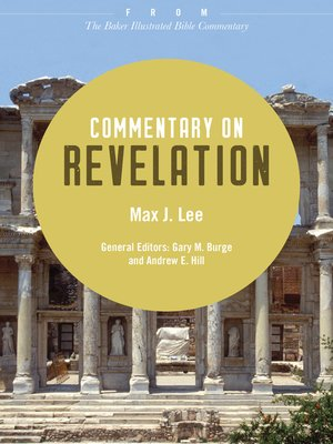 cover image of Commentary on Revelation