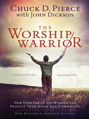 cover image of The Worship Warrior