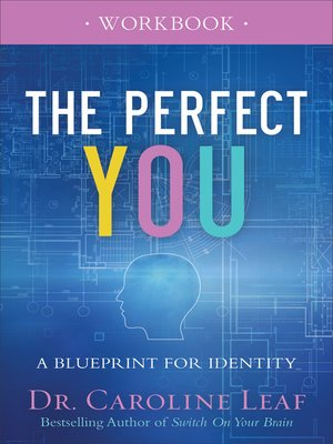 cover image of The Perfect You Workbook