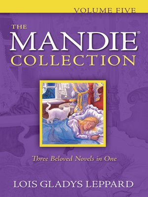 cover image of The Mandie Collection, Volume 5