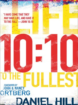 cover image of 10-10