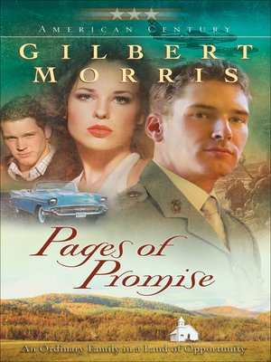 cover image of Pages of Promise