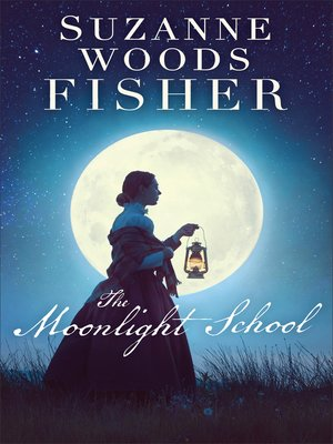 cover image of The Moonlight School