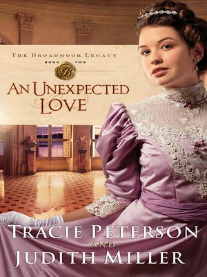 cover image of An Unexpected Love
