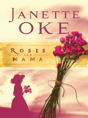 cover image of Roses for Mama