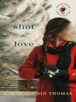 cover image of A Shot at Love