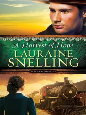 cover image of A Harvest of Hope