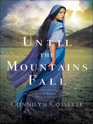 cover image of Until the Mountains Fall