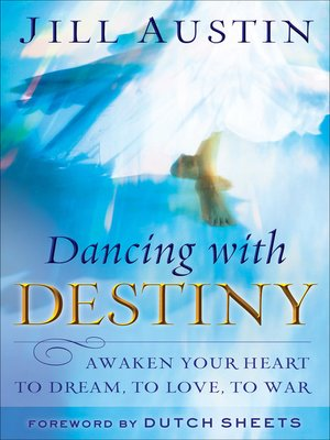 cover image of Dancing with Destiny