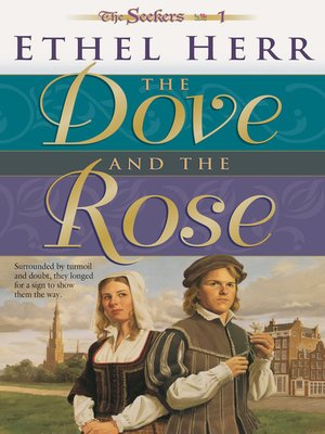 cover image of The Dove and the Rose