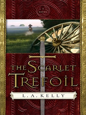 cover image of The Scarlet Trefoil