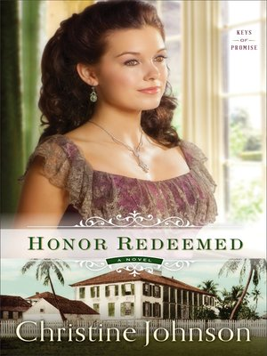 cover image of Honor Redeemed