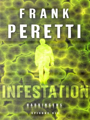 cover image of Infestation
