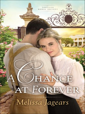 cover image of A Chance at Forever