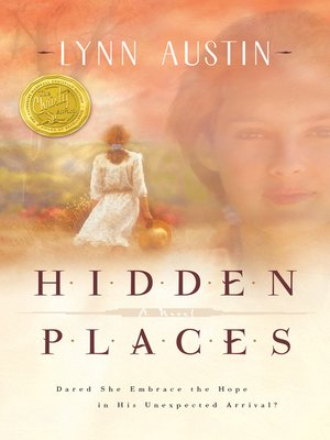 cover image of Hidden Places