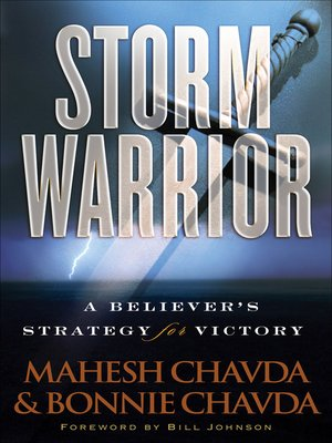 cover image of Storm Warrior
