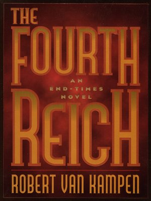 cover image of The Fourth Reich