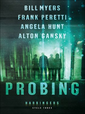 cover image of The Probing: Leviathan, The Mind Pirates, Hybrids, The Village