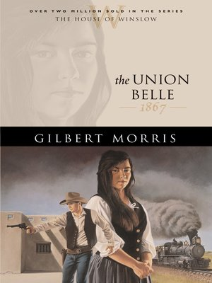 cover image of The Union Belle
