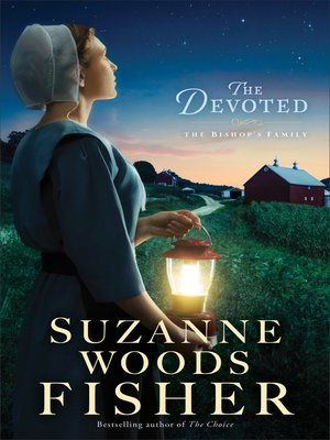 cover image of The Devoted