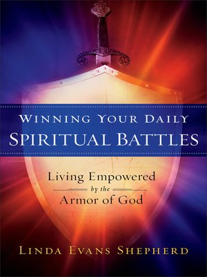 cover image of Winning Your Daily Spiritual Battles