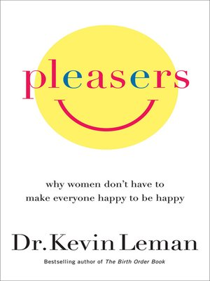cover image of Pleasers