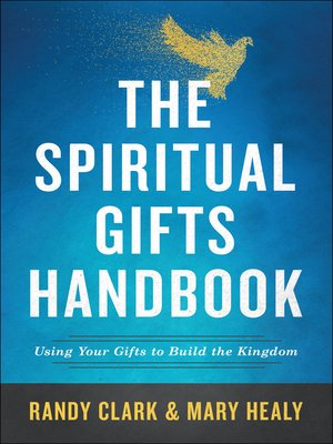 cover image of The Spiritual Gifts Handbook