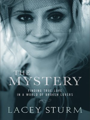 cover image of The Mystery