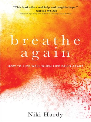cover image of Breathe Again
