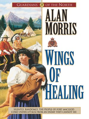 cover image of Wings of Healing